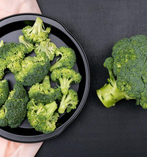 brocoli congelado